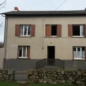 vente Maison / Villa 8 pièces Gelles