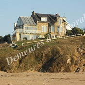 Moëlan sur Mer, Stone house 6 rooms, 175 m2