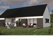Maison 4 pièces + Terrain Orvault