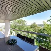 Rental apartment Le pecq 2950€ CC - Picture 1