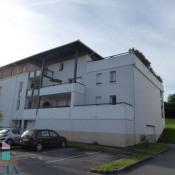 Ciboure, Appartement 3 pièces, 64,31 m2