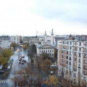 Paris 20ème, квартирa 3 комнаты, 61 m2