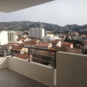 produit d'investissement Appartement 2 pièces Marseille 10ème