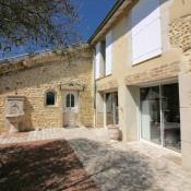 Valence, Maison en pierre 9 pièces, 300 m2