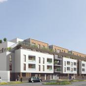 vente Appartement 2 pièces Viry-Châtillon