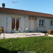 vente Maison / Villa 5 pièces St Romain la Motte