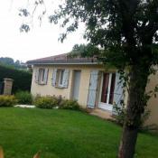 vente Maison / Villa 4 pièces St Laurent de Chamousset