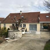 Jouy le Châtel, Старинный дом 5 комнаты, 128 m2
