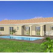 Maison avec terrain Beaurepaire 90 m²
