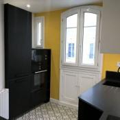 Paris 20ème, Appartement 2 pièces, 37,67 m2
