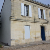 Vayres, Stone house 6 rooms, 180 m2
