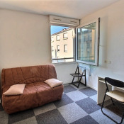 Lyon 7ème, Studio, 18 m2