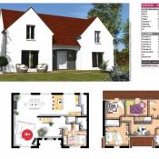 Maison 4 pièces + Terrain Montry