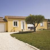 Maison 5 pièces + Terrain Trans-en-Provence