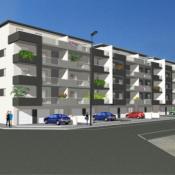 vente Appartement 2 pièces Saint-Cyprien