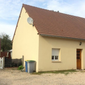 location Maison / Villa 3 pièces Ezy sur Eure