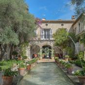 Antibes, mansão 16 assoalhadas, 1200 m2