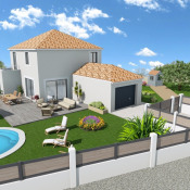 Terrain 500 m² La Seyne sur Mer (83500)