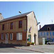 Terrain 683 m² Luigny (28480)