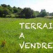Terrain 700 m² Pompignac (33370)