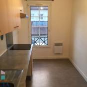 Montgeron, Appartement 2 pièces, 46,94 m2