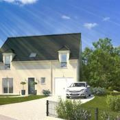 Maison 6 pièces + Terrain Saint-Just-en-Chaussée