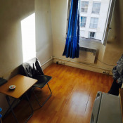 Paris 18ème, Studio, 9,86 m2