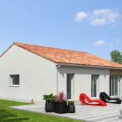 Maison 5 pièces + Terrain Pierrevert