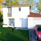 Maison 4 pièces + Terrain Saint-Rambert-d'Albon