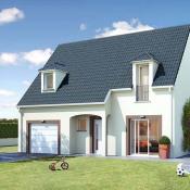 Maison 5 pièces + Terrain Ablon sur Seine