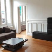 Asnières sur Seine, Apartment 2 rooms, 37 m2