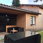 Lège Cap Ferret, Villa 4 pièces, 100 m2