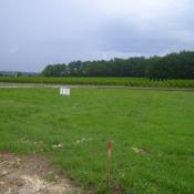 Terrain 550 m² Saint-Sulpice-et-Cameyrac (33450)