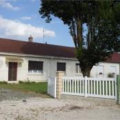 vente Maison / Villa 4 pièces Mervans