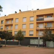 Valls, Appartement 3 Vertrekken, 44 m2