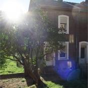 vente Maison / Villa 4 pièces Gorcy