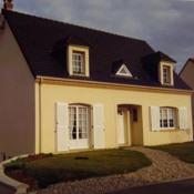 Maison 5 pièces + Terrain Saint-Chéron