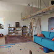 Cadenet, Maison de village 4 pièces, 105 m2