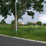 Terrain 423 m² Le Mesnil en Vallee (49410)