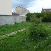 Terrain 807 m² Reims (51100)