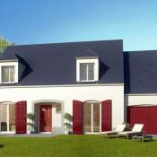 Maison 6 pièces + Terrain Dammartin-sur-Tigeaux