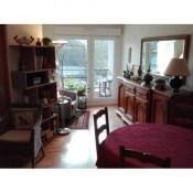 vente Appartement 2 pièces Bethune