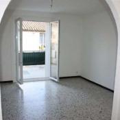 Mireval, Maison de village 3 pièces, 64 m2