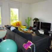 Amiens, Appartement 2 pièces, 52 m2