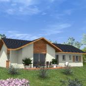 Maison avec terrain Puygros 95 m²