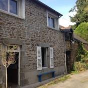 vente Maison / Villa 3 pièces St Carreuc