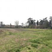 Terrain 660 m² Bourg-de-Péage (26300)