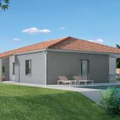 Maison 3 pièces + Terrain Montastruc-la-Conseillère