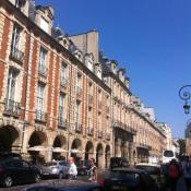 Paris 4ème, 14 m2