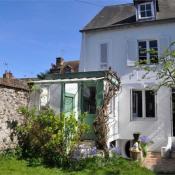 Honfleur, Maison ancienne 7 pièces, 165 m2